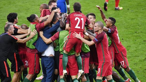 Portugal Euro 2020-21