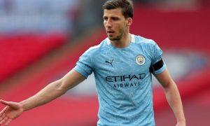 Ruben Dias Manchester City EPL