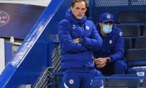 Thomas Tuchel Chelsea Champions League