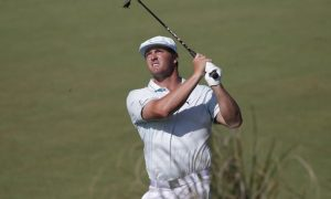 Bryson DeChambeau US Open Golf