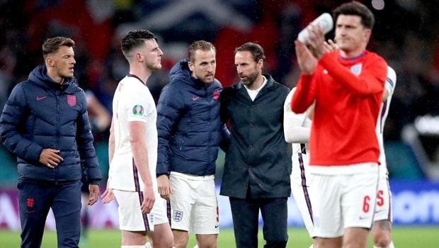 Southgate Assures Kane Of Starting Spot For Czech Republic tie