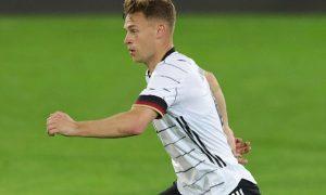 Joshua Kimmich Germany Euro 2020