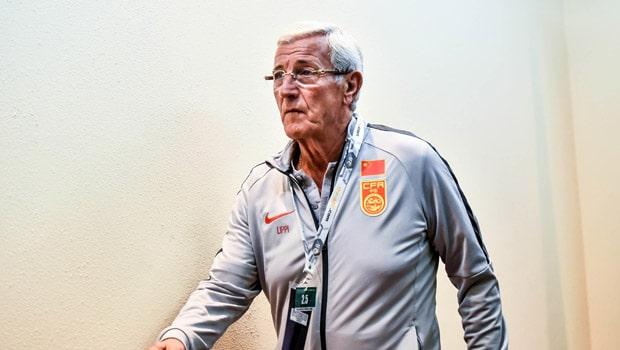 Marcello Lippi Italy Euro 2021