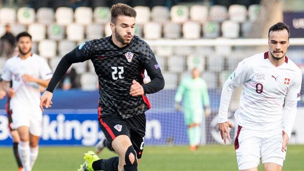 Mario Vuskovic Football