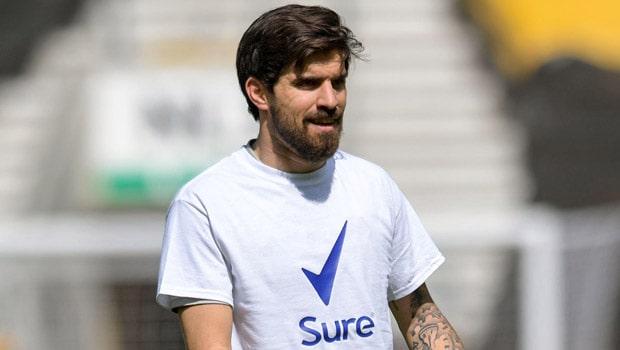 Ruben Neves Arsenal