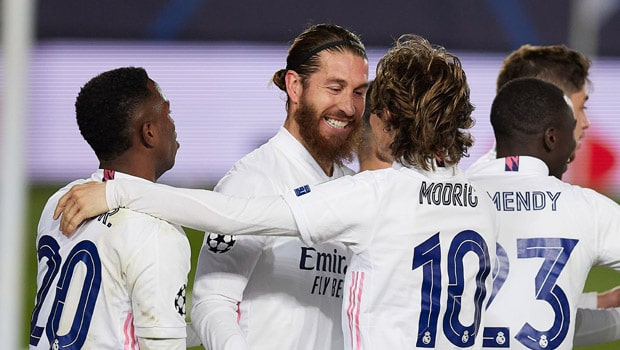 Sergio Ramos Real Madrid exit