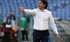 Simone Inzaghi Inter Milan Serie A