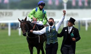 Subjectivist Horse Racing