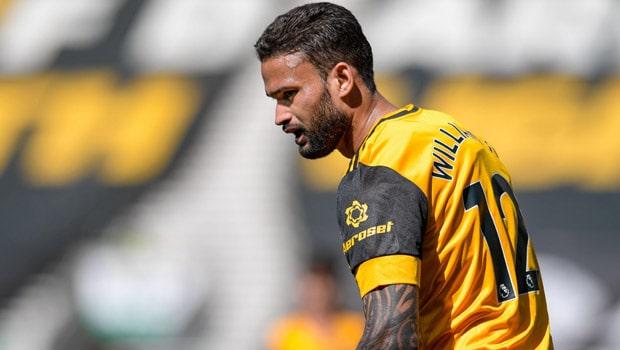 Willian Jose Real Sociedad