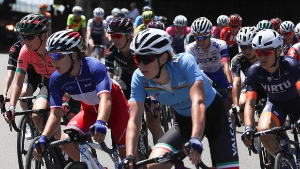Womens Tour De France