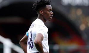 Albert Sambi Lokonga Arsenal