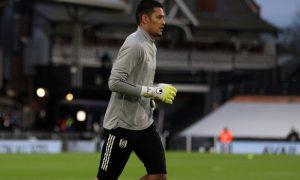 West Ham Signs PSG goalkeeper Alphonse Areola on loan