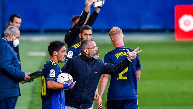 Cadiz set for Espanyol test ahead of the new season