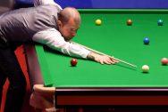 Barry Hawkins Snooker