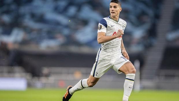 Erik Lamela joins Sevilla after Tottenham sign Bryan Gil in Swap Deal