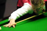 Gerard Greene Snooker