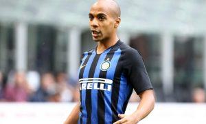 Joao Mario Inter Milan