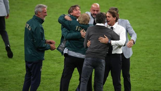 Luis Enrique Spain Euro 2020