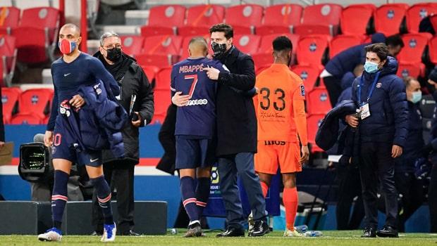 Trophée Des Champions: PSG to face Lille in Tel Aviv