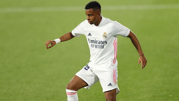 Real Madrid lose 2-1 to Rangers in pre-season game