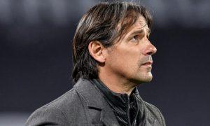 Simone Inzaghi Inter Milan