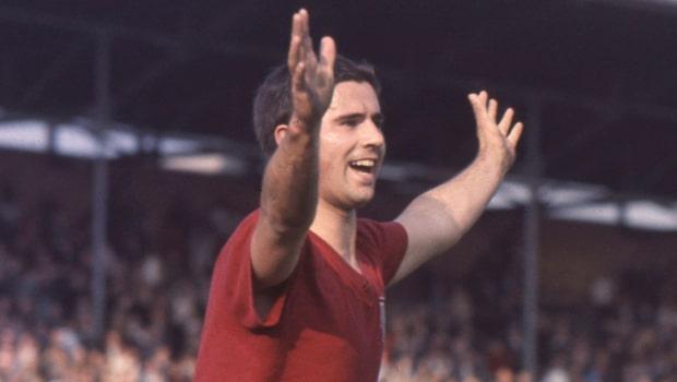 Gerd Muller Bayern Munich