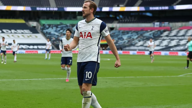 Harry Kane Absent From Spurs Training Amid Transfer Speculation