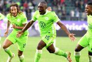 Jerome Roussillon VfL Wolfsburg