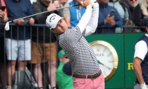 Kevin Kisner Golf