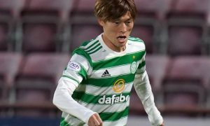 Kyogo Furuhashi Celtic