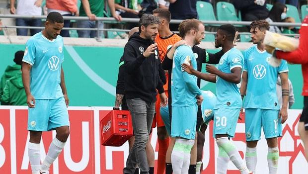 Mark van Bommel Wolfsburg