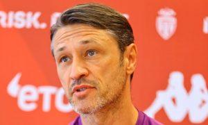 Nico Kovac Monaco
