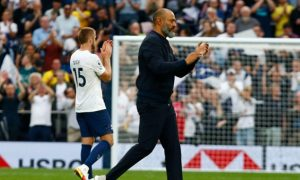 Nuno Espirito-Santo Tottenham Hotspur
