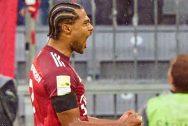 Sеrgе Gnabry Bayern Munich