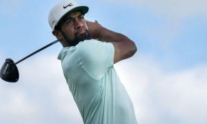Tony Finau PGA Tour Golf