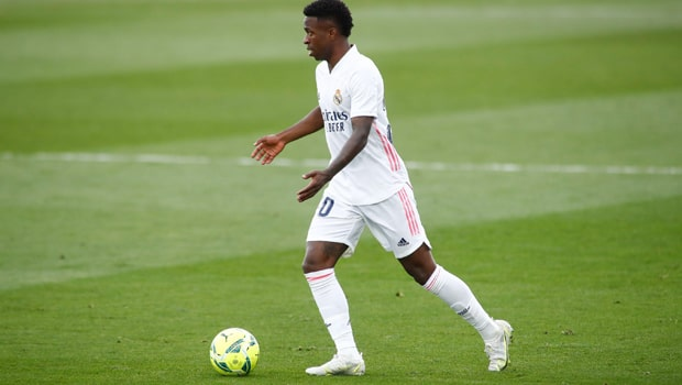 Real Madrid Not Ready To Sell Vinicius Jnr.