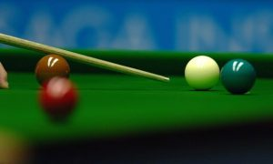 2021 Scottish Open Qualifiers Snooker
