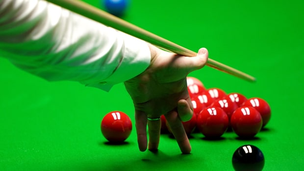 2021 Snooker English Open Qualifiers