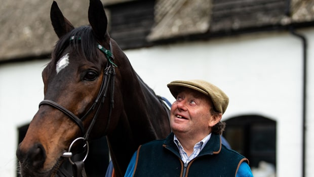 Altior and Nicky Henderson Horse Racing