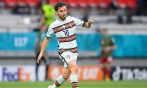 Bernardo Silva Portugal