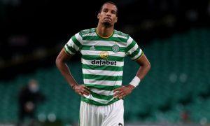Christopher Jullien Celtic Europa League