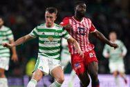 David Turnbull Celtic