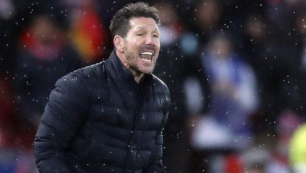 Diego Someone Atletico Madrid