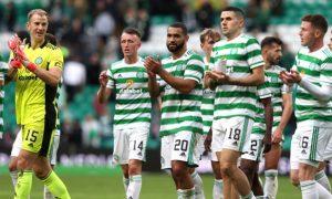 Joe Hart Celtic