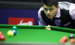 Lu Ning Snooker