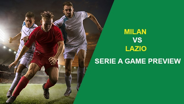 MILAN V LAZIO : SERIE A GAME PREVIEW