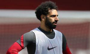 Mohammed Salah Egypt