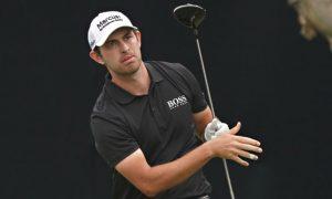 Patrick Cantlay Golf