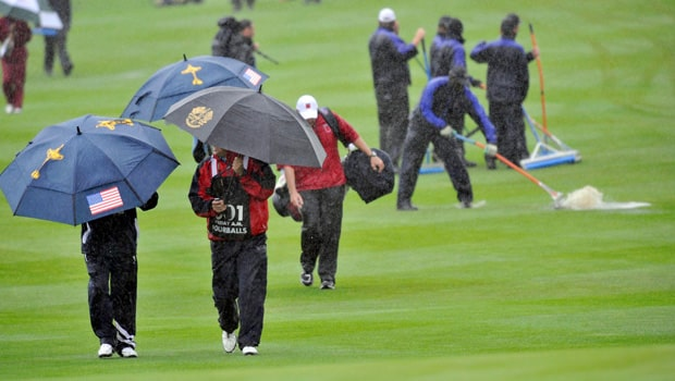 2021 Ryder Cup Preview