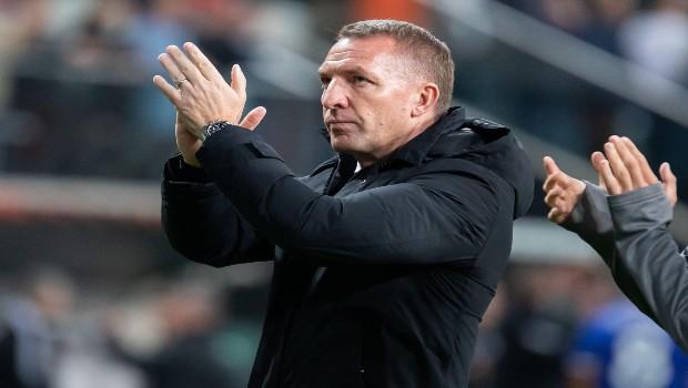Premier League Returns As Leicester City Host Manchester United